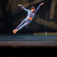 Lula Washington Dance Theatre Returns to the Wallis Annenberg Center for the Performing Arts