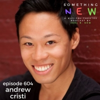 'Something New' Podcast Welcomes Andrew Cristi Ahead of 'Monkey Trouble Unleashed!' Concert