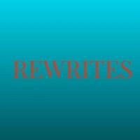 Student Blog: Rewrites Photo