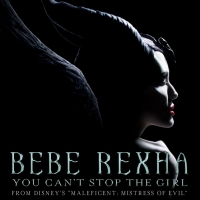 Bebe Rexha Unveils Single for Disney's MALEFICENT: MISTRESS OF EVIL