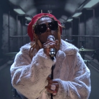 VIDEO: Lil Wayne Performs 'Dreams' on THE TONIGHT SHOW WITH JIMMY FALLON Photo