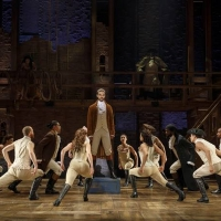 HAMILTON Tickets On Sale for Fifth Third Bank Broadway in Atlanta Season Photo