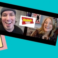 BWW Exclusive: Kristin's Korner with Special Guest VP Boyle Photo