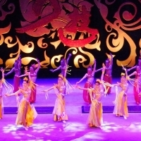 Chinese Acrobatic Troupe CIRQUE MEI Comes To Segerstrom Center