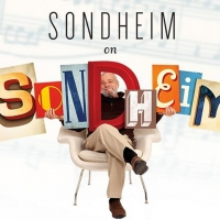 SONDHEIM ON SONDHEIM CELEBRATING MUSICAL LEGEND'S 90 BIRTHDAY at QPAC in March Photo