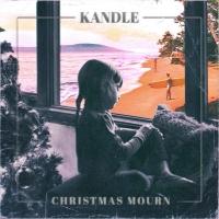 Kandle Shares 'Christmas Mourn' Holiday Ballad Photo