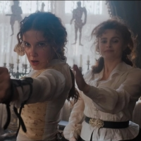 VIDEO: Watch Millie Bobby Brown in the Trailer for ENOLA HOLMES on Netflix Photo