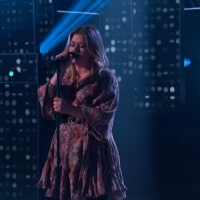 VIDEO: Kelly Clarkson Covers 'Love Me Like a Man' Photo