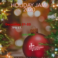Mosaix Announces Its Launch And  Holiday Jam 2020 Photo