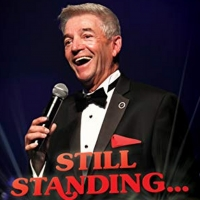 BWW Review: Tom Dreesen's STILL STANDING... MY JOURNEY FROM STREETS & SALOONS TO THE  Photo