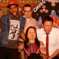 NO SHAME THEATER Returns To The Springer Schedule Photo