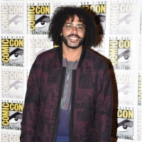Daveed Diggs talks about the action and art of 'SNOWPIERCER' on TNT Interview