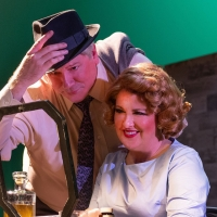 TENDERLY Returns For Additional Performances This Weekend Photo