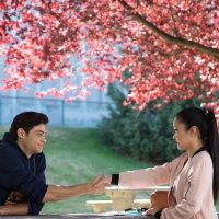 BWW News: P.S. I STILL LOVE YOU by Jenny Han streetdated for Netflix; third film in production!
