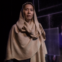 Main Street Theater Presents the Initial Digital Premiere of THE BOOK OF MAGDALENE Photo