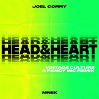 'Head & Heart' Remix (Vintage Culture X Fancy Inc) Out Now Photo