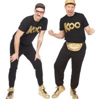 Koo Koo Kanga Roo Perform October 5 And 6 At ACL Music Festival