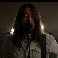 VIDEO: Foo Fighters Perform 'Shame Shame' on THE LATE SHOW Photo