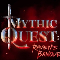 VIDEO: Apple Unveils Trailer for MYTHIC QUEST: RAVEN'S BANQUET from Rob McElhenney, Charlie Day and Megan Ganz