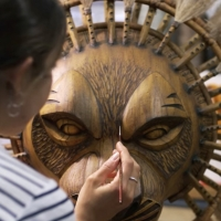 VIDEO: Behind the Scenes as THE LION KING Prepares to Return to Broadway Photo