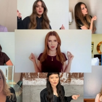 VIDEO: Anna Kendrick, Brittany Snow, Rebel Wilson and More From PITCH PERFECT Reunite Photo