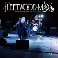 Rock The Raue With Fleetwood Max Photo