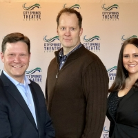 City Springs Theatre Company Announces Change In Leadership Photo