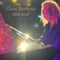 Chris Berardo Announces New Christmas Song 'This Year' Ahead of Concert Return Photo