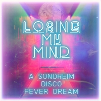 Exclusive: Join Our Sondheim Disco Album Listening Party Today at 1PM EST & Win A Digital Download
