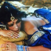 Mrs. Shobha Deepak Singh Presents An Exhibition Of Antique Textiles 'Vastra Shobha' Photo