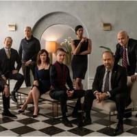 Showtime Orders Sixth Season of Hit Drama BiLLIONS Photo