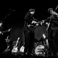 The Beatles Lives on With Ticket To Ride at Cheney Hall Photo