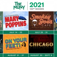 The Muny Announces Dates for 2021 Season, Featuring MARY POPPINS, THE SOUND OF MUSIC, Photo