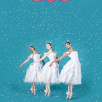 BWW Review: PACIFIC NORTHWEST BALLET'S GEORGE BALANCHINE'S THE NUTCRACKER at McCaw Ha Photo