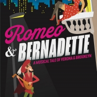 ROMEO & BERNADETTE Announces Plans For Spring 2022 Broadway Production Photo