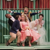 Merola Opera Program Announces Participants/Dates for 2020 Summer Festival