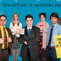 THE OFFICE! A MUSICAL PARODY To Extend as an Open-Ended Run Photo