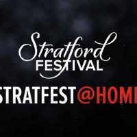 VIDEO: Stratford Festival Launches STRATFEST@HOME Photo