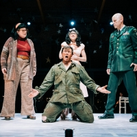 BWW Review: GLORY DENIED at Urban Arias