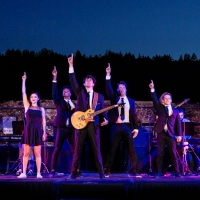 Transcendence Theatre Company Closes 10th Anniversary Season of Broadway Under The St Photo