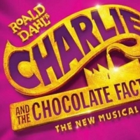 CHARLIE AND THE CHOCOLATE FACTORY Partners With Children's Cancer Charity My Room In  Photo