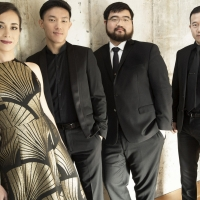 Chamber Music Northwest to Premiere a Virtual Concert, Parker Quartet: Inventive & In Photo