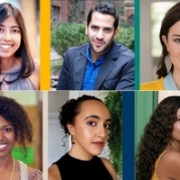 BIPOC Reading Series Festival Announces April Dates Photo