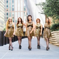Guilty Pleasures Cabaret To Debut At The Kraine Theatre  Photo