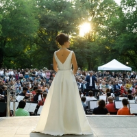 Opera Italiana Is In The Air Presents REBIRTH! An Open-Air Concert Photo