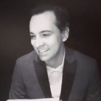 VIDEO: Rob McClure Channels His Inner Conductor With #ConductorCam Photo