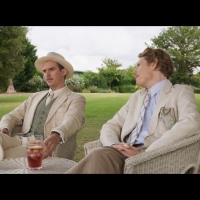 VIDEO: Check Out the Trailer for BLITHE SPIRIT Starring Dan Stevens, Isla Fisher, Judi Den Photo