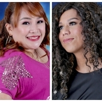TV Talent Show Alums Jimi Marquez, Leah Patricio Star in RAK OF AEGIS; Show Runs Now  Photo