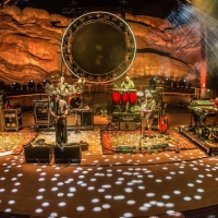 The String Cheese Incident Announces 2021 Tour Photo