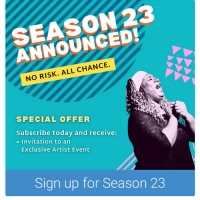 Chance Theater Announces Season 23 Photo